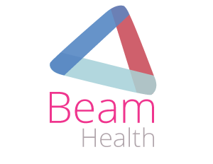 Beam Health logo