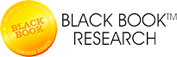 Black Book Research #1 mobile EHR icon