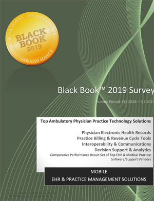 2018 Black Book Survey