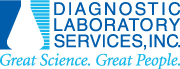 Diagnostic Laboratory Services, Inc logo
