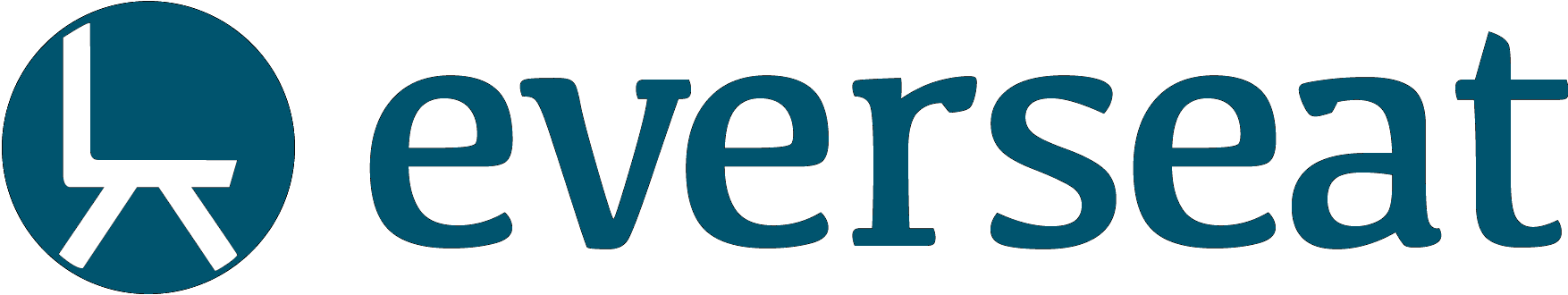 Everseat logo