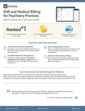 Specialties Psychiatry thumbnail