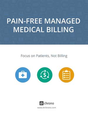 Medical Billing white paper