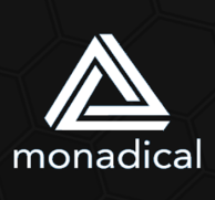 Monadical logo