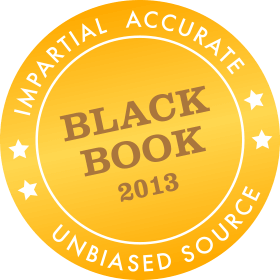 2013 Black Book Seal