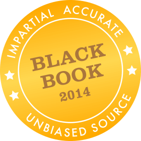 2014 Black Book Seal