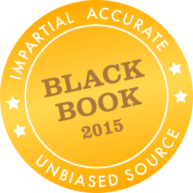 2015 Black Book Seal