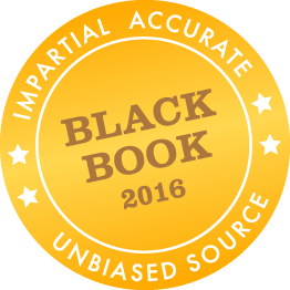 2016 Black Book Seal