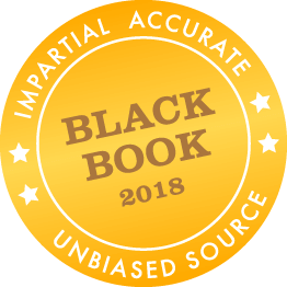 2018 Black Book Seal