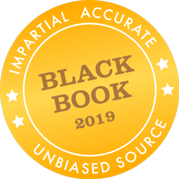 2019 Black Book Seal