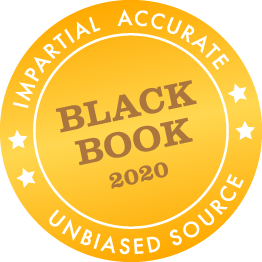 2020 Black Book Seal