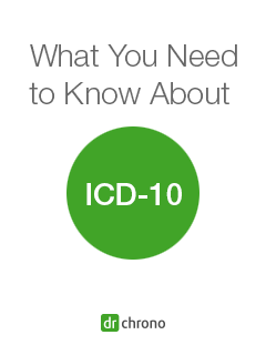 What You Need to Know About ICD-10